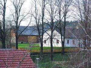 Kameničky - kazuistické dny UP Pardubice