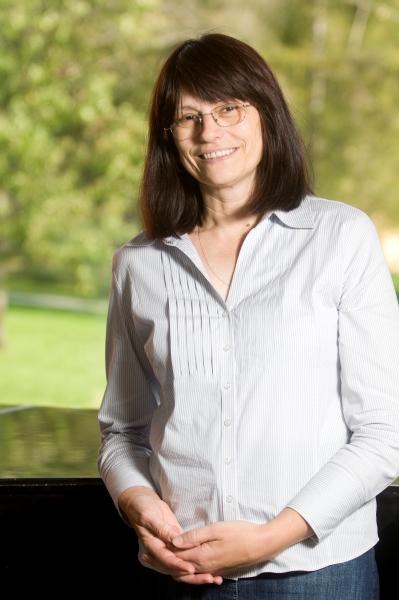 MUDr. Marie Blažková - lékař